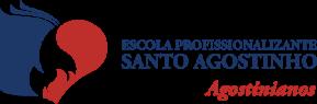 Logo Escola Profissionalizantes Santo Agostinho